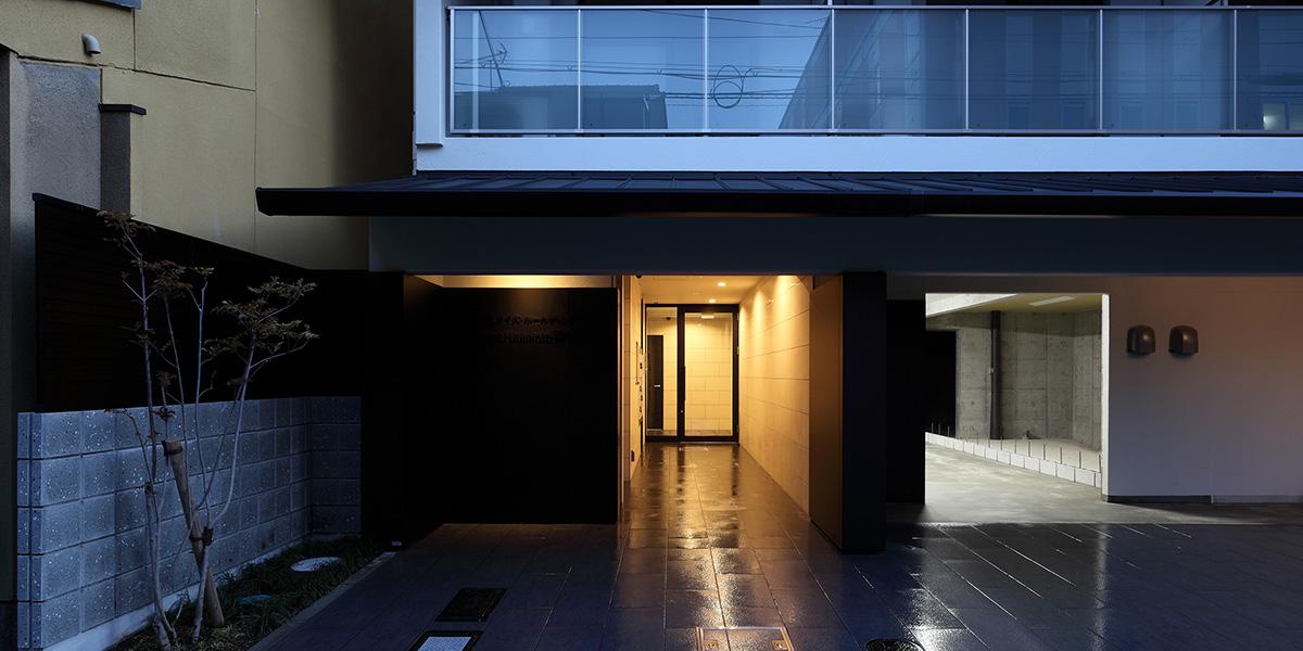 京都の建築なら、株式会社 雅建設